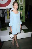 Elizabeth Banks  at the Rogan For Target Debut at Barneys New York. Barneys New York, Beverly Hills, CA. 05-15-08