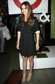 Rachel Bilson  at the Rogan For Target Debut at Barneys New York. Barneys New York, Beverly Hills, CA. 05-15-08