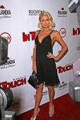 Paris Hilton  at the Summer Stars Party hosted by InTouch Weekly and ISH. Social Hollywood, Hollywoo