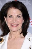 Sherry Lansing  at the 2008 Crystal And Lucy Awards Gala. Beverly Hilton Hotel, Beverly HIlls, CA. 06-17-08