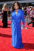 Sherri Shepherd  arriving at  the 35th Annual Daytime Emmy Awards. Kodak Theatre, Hollywood, CA. 06-20-08
