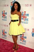 Dania Ramirez  at the VH1 Rock Honors Party. Intermix Boutique, Los Angeles, CA. 07-11-08