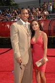 Kellen Winslow Jr  at the 2008 ESPY Awards. Nokia Theatre, Los Angeles, CA. 07-16-08