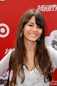 Victoria Justice at the 'Power Of Youth' event benefitting St. Jude. L.A. Live, Los Angele, CA. 10-0