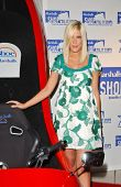 Tori Spelling at the  Sojourn Shelter Services 30th Anniversary Gala. Loews Santa Monica Beach, Sant