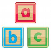 ABC Baby Blocks