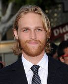 LOS ANGELES - JUN 09:  Wyatt Russell arrives to the