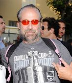 LOS ANGELES - JUN 09:  Peter Stormare arrives to the