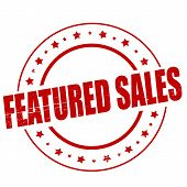 Featured Sales