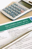 Applying For Working Tax Credit