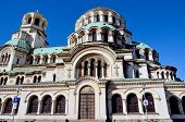 The St. Alexander Nevsky Cathedral