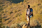 Desert Trail Hike