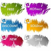 Colour Stains For Sale Discount