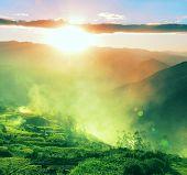 Rural landscapes  in Bolivia