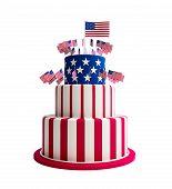 cake usa