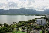 Cairns City 1788