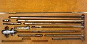 Vintage Precision Instruments