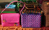 Woven Handbags For Sale