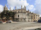 Iglesia del Santo Angel Custodio.