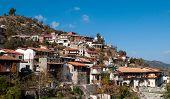 Kalopanayiotis Cyprus Village.