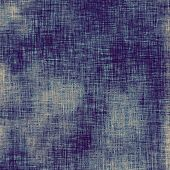 Old antique texture or background. With different color patterns: gray; blue; violet