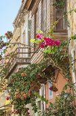 Rethymno on Crete, Greece