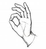 Sketch, Gesture