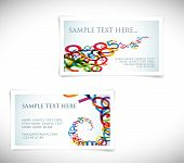 Modern Business Card Templates