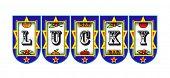 pic of slot-machine  - lucky slot machine image - JPG