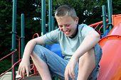 Playground Teen 2