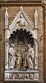 Orsanmichele, Florence