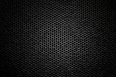 Honeycomb concept - central lightning