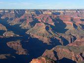 Dusk At Grand Canyon