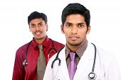 Indian young doctors