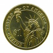 American Lady Liberty Coin