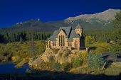 pic of fairy-tale  - Saint Catherine of Siena Chapel at the St - JPG