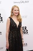 NEW YORK-NOV 12: Actress Patricia Clarkson attends the premiere of
