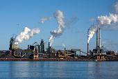 Factories In Amsterdam