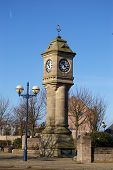 Bangor Clock Tower