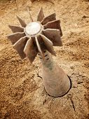 Mortar Shell