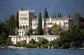 Villa At The Lake Garda