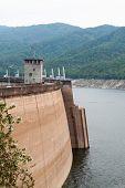 Bhumibol Dam