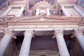 Petra Treasury