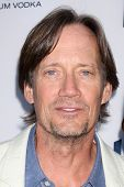 LOS ANGELES - 8 de AUG: Kevin Sorbo chega ao
