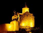 Tbilisi monuments