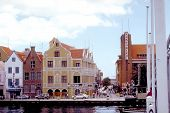 Curacao Willemstad 3