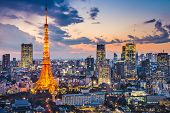picture of minato  - Tokyo - JPG