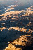 Spanish Mountains