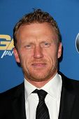 LOS ANGELES - JAN 25:  Kevin McKidd at the 66th Annual Directors Guild of America Awards at Century