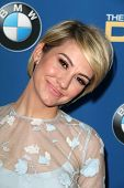 LOS ANGELES - JAN 25:  Chelsea Kane at the 66th Annual Directors Guild of America Awards at Century